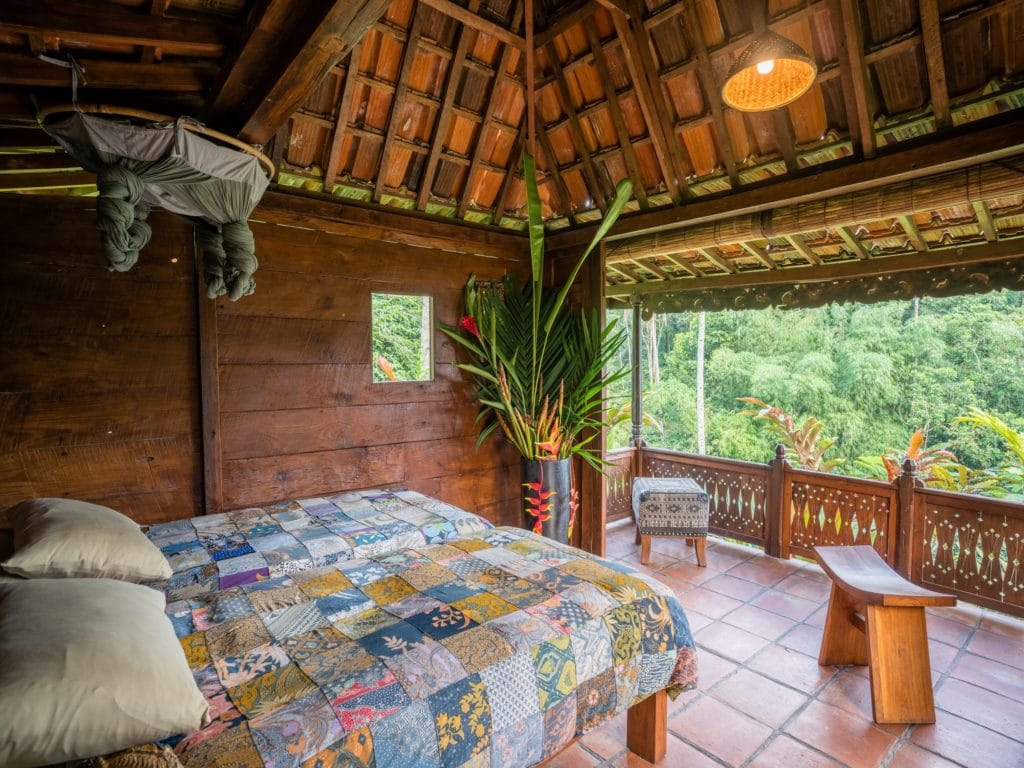 Pondok Java Bungalow Eco Lodge