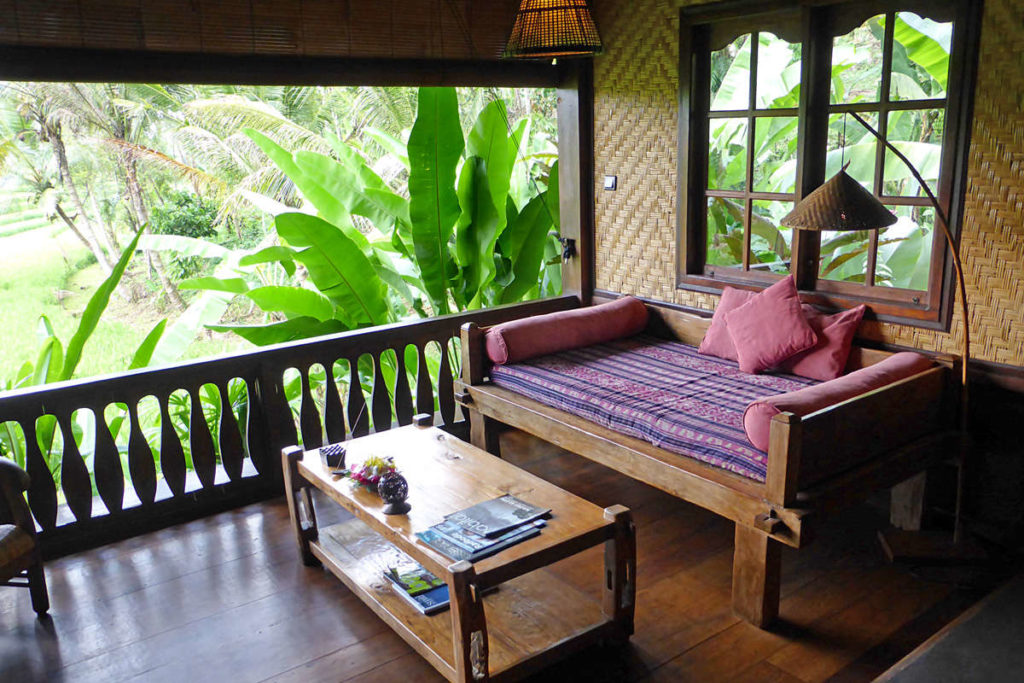 Picture of: Harvest Eco Bungalow Bali Eco Stay