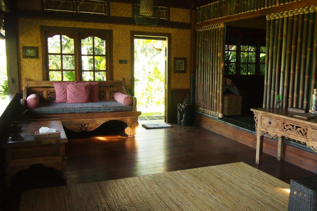Rice Water Bungalow Bali