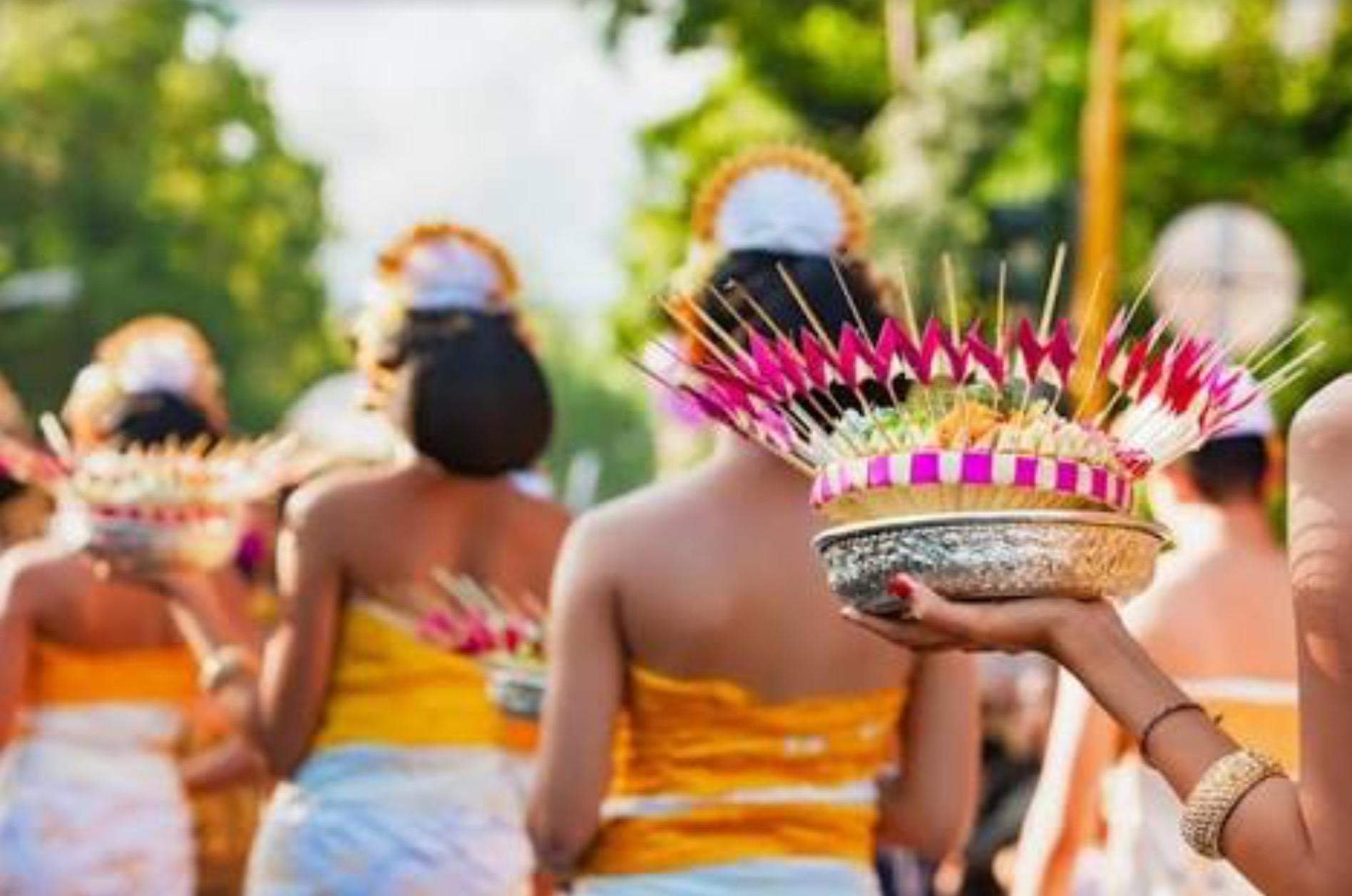 Image result for bali culture celebration